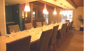 Hunkdory Restaurant Falmouth